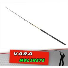 Vara Monster Jigger 1.80 m
