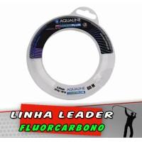 Linha Leader Aqua 0,65 mm