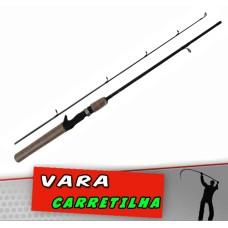 Vara Image 1.65 m Carbono