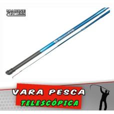 Vara Telescópica Vitória 3 m