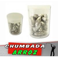 Chumbo Arroz nº 0 Lambari