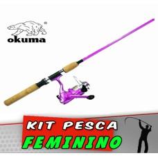 Kit Okuma Fin Chaser 1.68 m