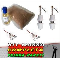 Kit Massa Tainha Completo