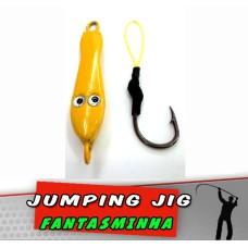 Jig Fantasminha Amarelo