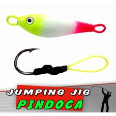 Jig Pindoca White Colors