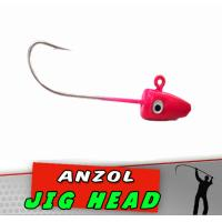 Jig Head Cobra Pink