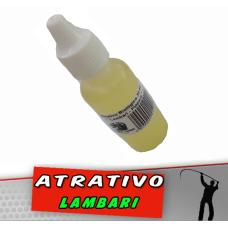 Atrativo Lambari - Piapara