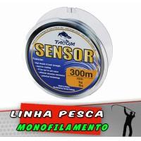 Linha Tacom Sensor 300 m
