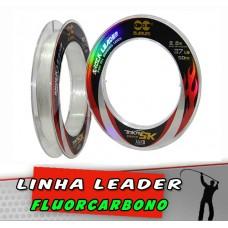 Linha Leader Shock 0,57 mm
