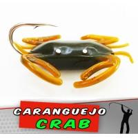 Caranguejo Ferrinho 8 cm