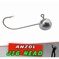 Jig Head 1/0 10 gramas