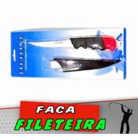 Faca Fileteira Flutuante